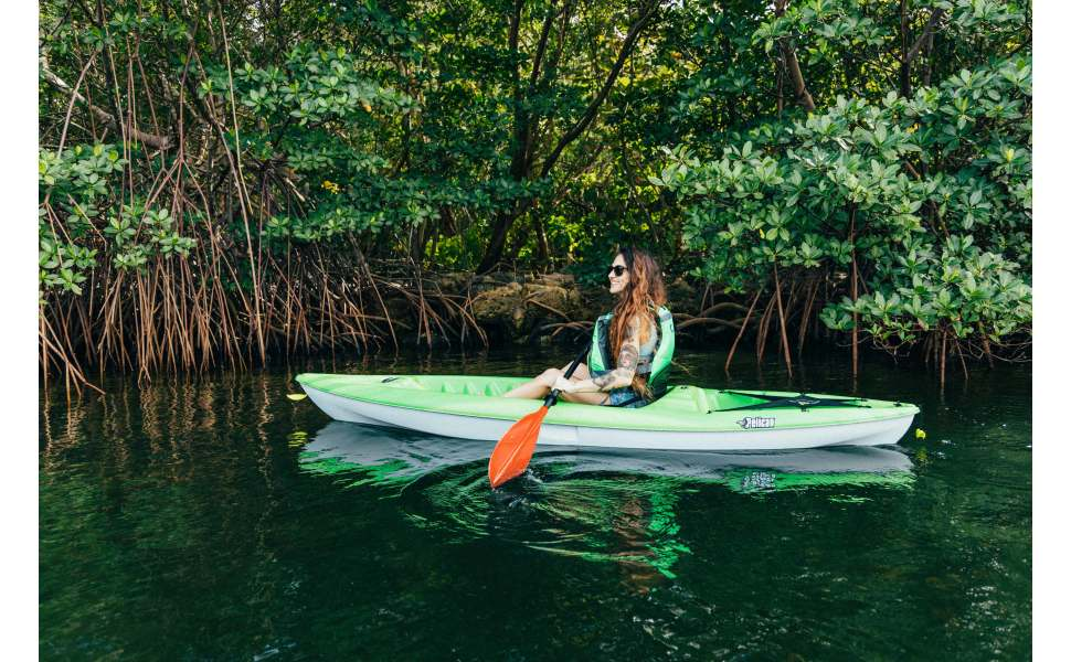 Pelican Aluminum Kayak Paddles 87-Inch Tough /&... 220cm for Kayaking Boating
